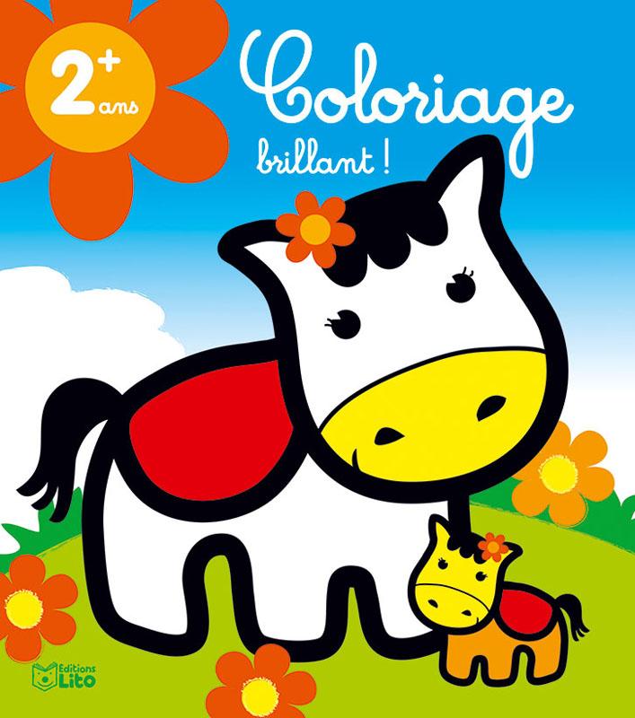 La Petite Vache Editions Lito