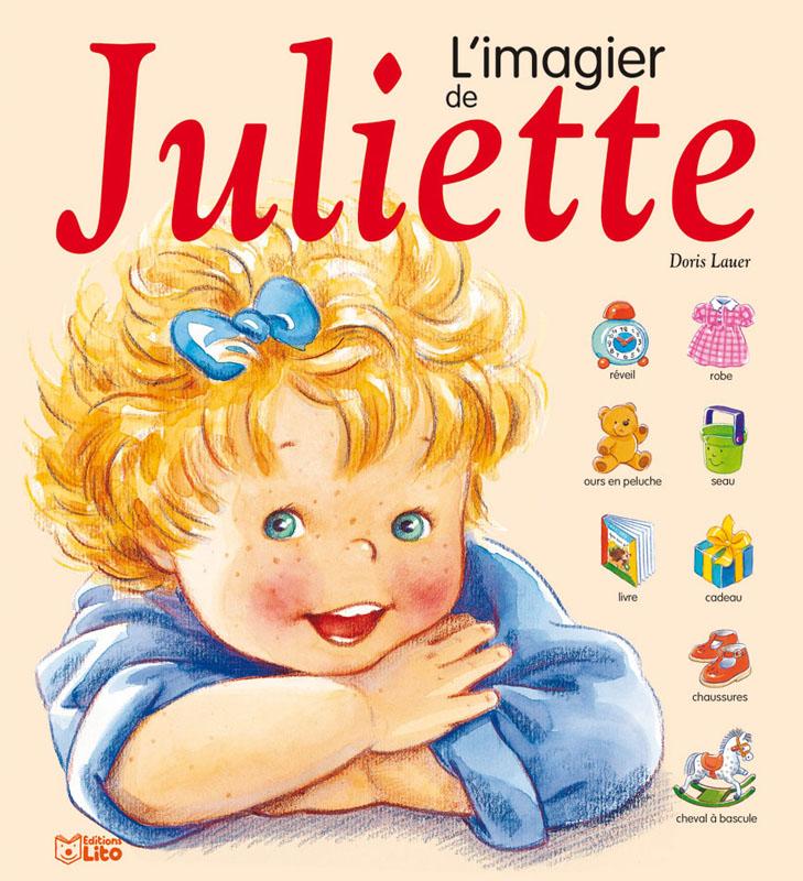 Juliette Editions Lito